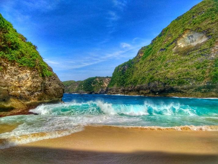 kilingkong beach 10