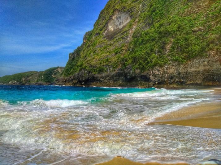 kilingkong beach 9