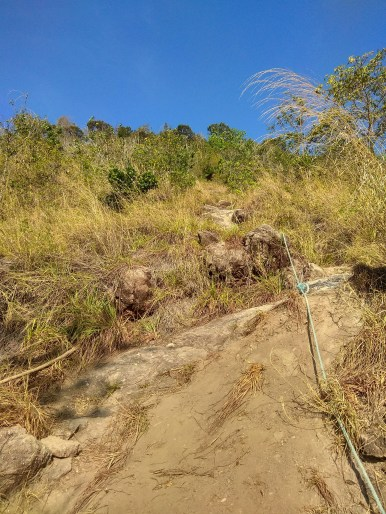 Cesta na Ko Adang
