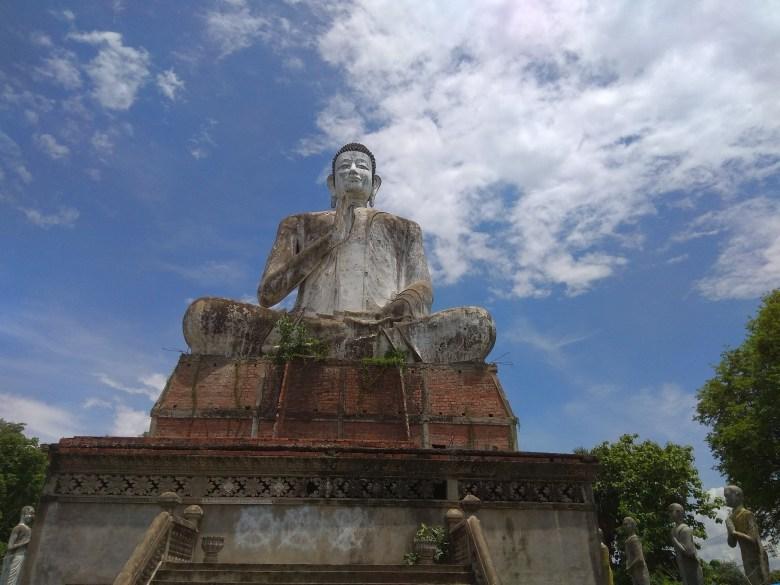 Kambodža - Battambang